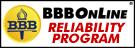 BBB Reliability Program