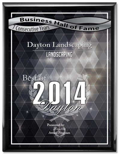 Best Of Dayton 2014 Hall Of Fame